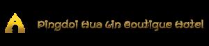 Pingdoi Hualin Boutique Hotel